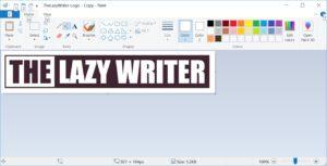 The Logo Design - Step 7