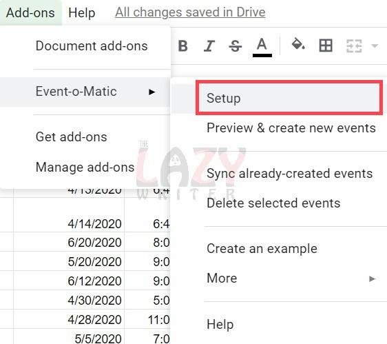 sync-Google-Sheets-Calendar-setup